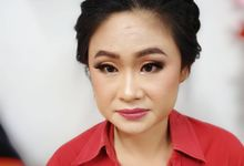 Mature Skin Makeup by VM Makeupartist