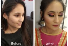 Bridal Makeup by Reetmakeovers