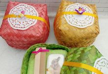 Hampers Siraman Pernikahan by Bigbless_craft