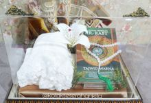 Seserahan Mrs. Afika by Kotak Seserahan Kita