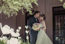 From the wedding Tommy & Nindy by D BRIDE