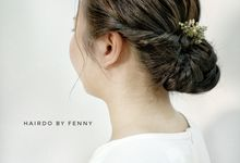 DND Makeup&Hairdo by Fennymakeupartist