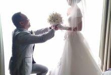 The Wedding Yuni & Moko by Point One Wedding Organizer