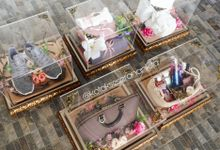 Seserahan Mrs. Aulia by Kotak Seserahan Kita