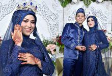 KEBAYA  & MAKE UP by Rira Griya Pengantin