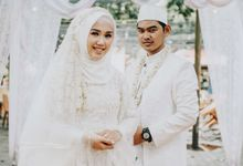 all wedding by Djingga Photography