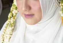 Akad Nikah Nisa by Aisya Argubi