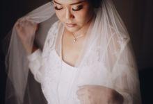 Stefanus & Johanyta by A.V.O Wedding & Event Planner