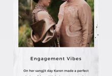 engagement karen & andy by Vivi Valencia