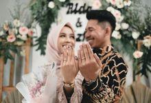 Engagement Of Alda & Kiki by Kayukudecora