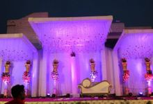 Weddings by Rivangi Events And Management Company