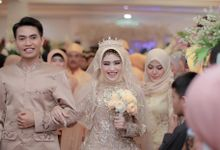 Ivent Wedding Organizer by Asokawedding service