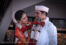 Wedding by Vaibhav Revadkar Photography