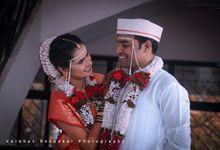 Wedding by Vaibhav Revadkar Photography