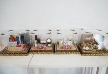 Seserahan Mrs. Linda by Kotak Seserahan Kita