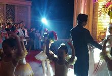 Wedding Ninda & Putra by Stefie's Dance Academy
