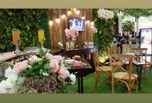 Pameran Wedding Balai Kartini GPI by Nuansa Alam Dekorasi