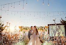 The Wedding Of Ferry & Chika by Vi Organizer