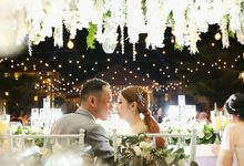 The Wedding Of Ferry & Chika by Vi Organizer