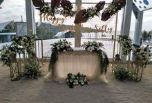Birthday Dinner by Dona Wedding Decoration & Planner