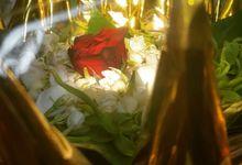 Sajen Manten, Javanese Bridal Gifts by Belanisa C&C