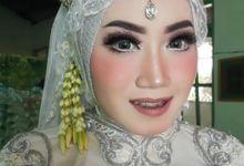 paket pernikahan hemat di rumah by Pagar Bagoes