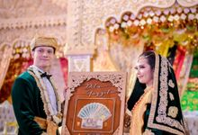 DITA & ANGGIT WEDDING by United Grand Hall