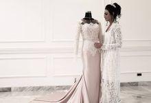 Shaun & Rania Wedding by Pamella Bong
