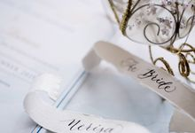 Wedding Nicholas & Nerisa 23.11.19 by Eugene & Friends