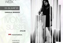 Thailand Fashion Week by Ivone sulistia