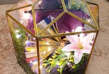 Seserahan Terrarium Mrs. Widya by Kotak Seserahan Kita