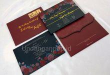 Lintang-taufik Singlehardcover Amplop by undanganpop