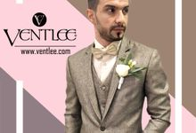 Mr. Saman & Model by Ventlee Groom Centre