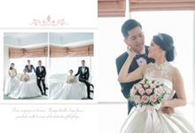 Love without limits ❤ by Gorgeous Bridal Jakarta