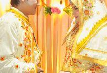 Akad Nikah Starwelly Dan Teguh by Griya Pengantin Andika Puri
