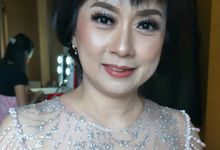 Mom Of The Bride/Groom by Gn_makeup