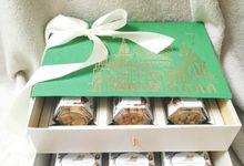 Eid Mubarak 2020 by Hampers Cookies