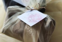 Addison Brielle Thio by Wondrous Gift and Favor