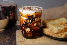 Yummy by Xie Xie Boba