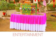 Entertainment by CHIRAG EVENTS & ENTERTAINMENT