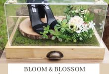 Tray Katalog by Bloom And Blossom Seserahan