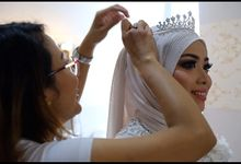 Photoshoot and wedding Gallery by KIN NUMBER BEAUTY LOUNGE & STUDIO
