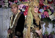 BINAYU & ILEN by Concetta Wedding Organizer