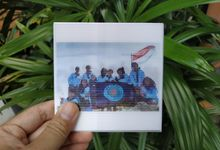 Holographic Photo by Ubersnap Indonesia