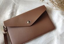 New Pouch by Wondrous Gift and Favor