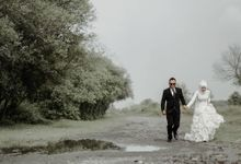 Graha ITS by Deandra Wedding Planner
