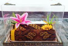 Seserahan Mrs. Riyadi by Kotak Seserahan Kita