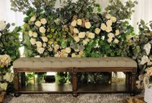 """SUMMER RUSTIC"" by FIORE & Co. Decoration"