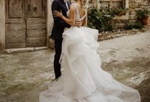 Iva&Žiga - Wedding in Croatia by LT EVENTS
