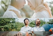 Pre Wedding Sofia & Gerry by Rizwandha Photo